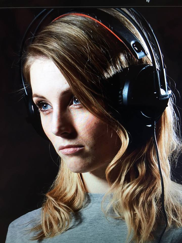 SteelSeries Photoshoot Sheever Dota 2